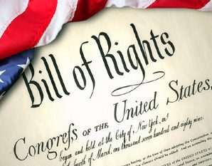 Bill of Rights Day, December 15th